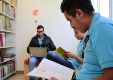 Fomenta SEMS la correcta escritura de la Lengua Española